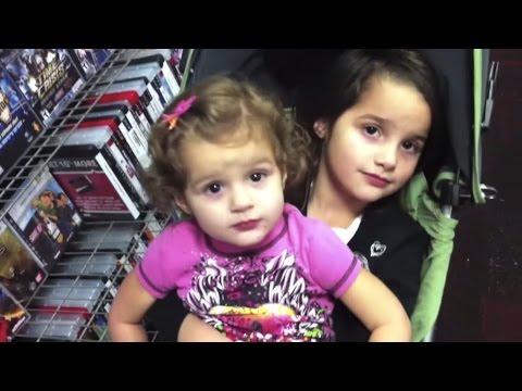 Hayley & Annie - Always be together