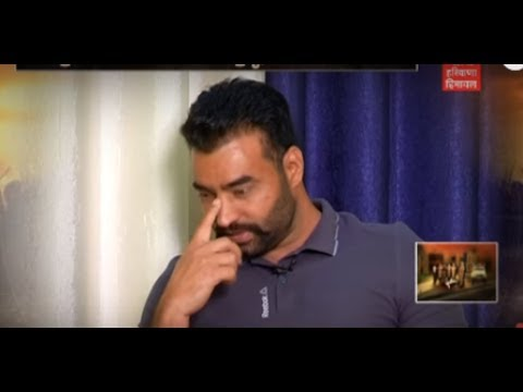 Gangsters - The Untold Story of Gangster Lakha Sidhana - On 22nd May 2017