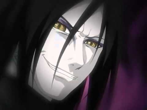 Orochimaru theme song Naruto
