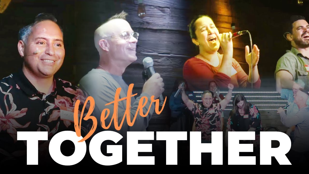 Better Together- Special Event