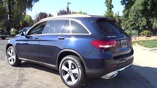 2019 Mercedes-Benz GLC Pleasanton, Walnut Creek, Fremont, San Jose, Livermore, CA 19-2552