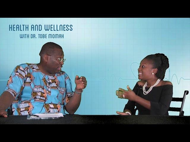 HEALTH WELLNESS 200323