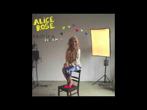 Alice Rose - Mistakes Mp3