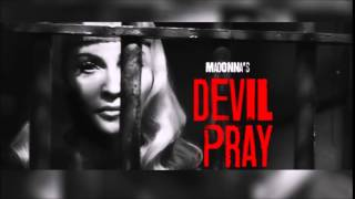 Madonna - Devil Pray (Acoustic Instrumental / Karaoke)