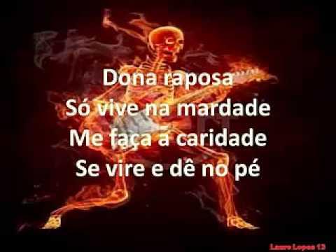 karaoke-Raul Seixas Capim Guine.mp4
