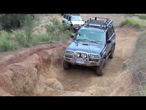 1hdft Multivalve turbo 80 vs 1hz turbo 80 series Landcruiser 4x4 Offroad