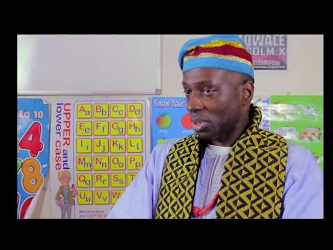 Kola Ogunbayode - Yoruba Tutor (Nigeria)