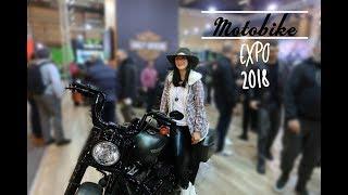 Motobike İstanbul 2018