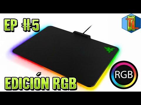 Mejores Accesorios RGB para tu PC Gamer! Ep #5
