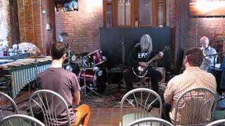 Zinc Nine Psychedelic at musiXplore - Part 1