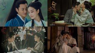 7 Phim truyền hình Hoa Ngữ cuối năm bạn không nên bỏ lỡ