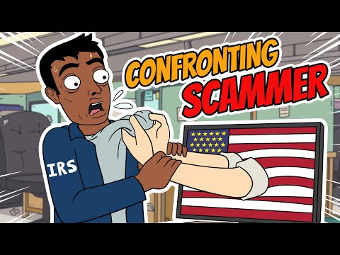 Download Youtube: IRS Scam Exposed (EXTENDED) - Ownage Pranks