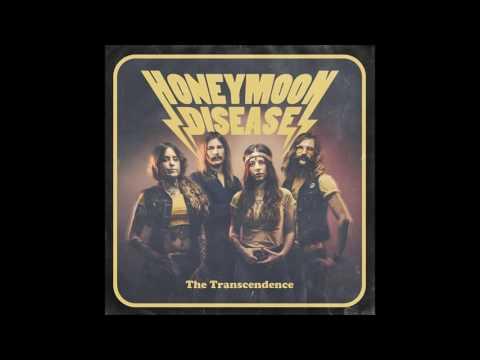 HONEYMOON DISEASE – The Transcendence ( FULL ALBUM )