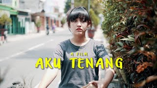 Happy Asmara - Aku Tenang ( Film ) ( Official Music Video ANEKA SAFARI )