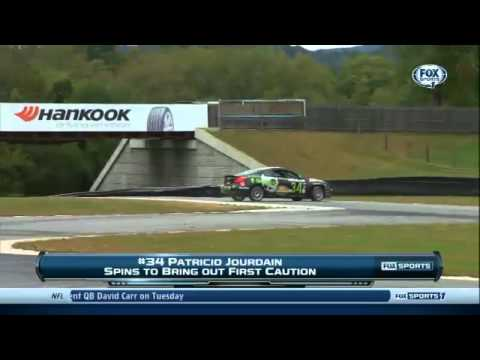 2013 GRAND-AM Championship Weekend Continental Tire ST Race Broadcast