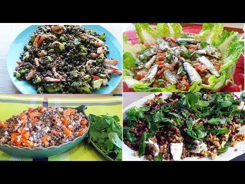 salade-de-lentilles-:délicieuses-recettes-de-salade-lentilles