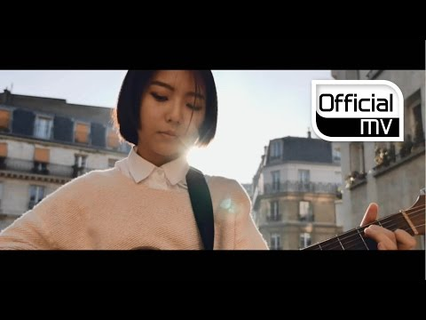 [MV] Stella Jang(스텔라장) _ It's Raining (Feat. Louie(루이) of GEEKS(긱스))