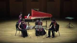 [해피버스데이,바흐] 골드베르크 변주곡 BWV.988