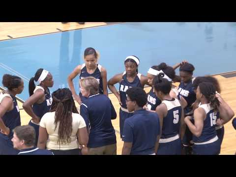 12.12.17 💥Grayson (3-2) vs. Newton (7-1, #14 GA) - Women's Varsity 7A