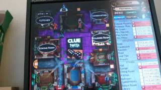 Clue pc gameplay - episode 1