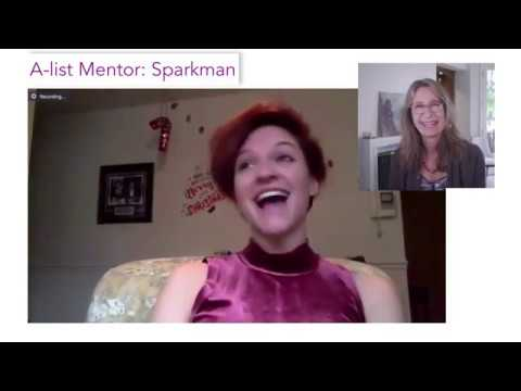 Case Study    A-list Mentor Sparkman