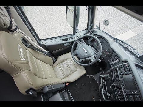 TTMtv 360° Cab Series - Iveco Stralis XP 2017