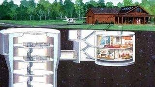Los Bunkers del Fin del Mundo