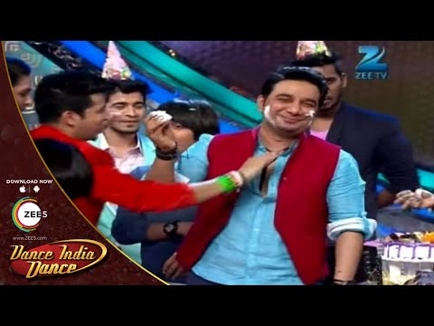 DID L'il Masters Season 3 - Episode 28 - June 01, 2014 - Ahmad's Birthday Celebration