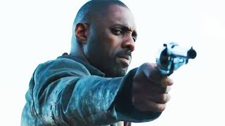 The Dark Tower Trailer #2 2017 Movie - Official