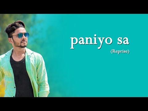 Paniyo Sa ( Cover ) | Rahul Jain | Atif Aslam | Tulsi Kumar | John Abraham | Pehchan Music