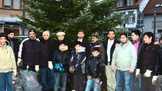 Neujahr Waqar-e-Amal 2012 - Majlis Heidelberg