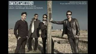 Watch Stereophonics Everyday I Think Of Money video