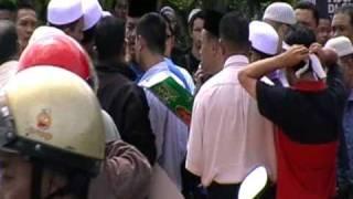 Demonstrasi UPM 2