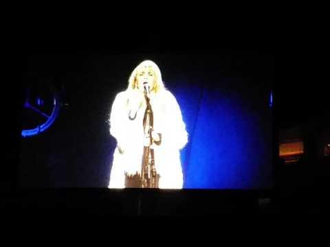 Moonlight by Stevie Nicks 11-14-2016