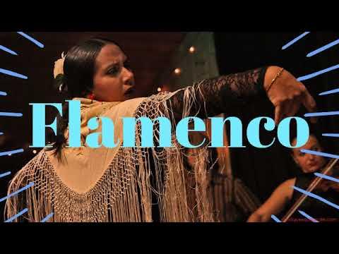 Flamenco Espagne 2018 - Top Nouveau Videoclips Flamenco Chanson Chanteur Espagnoles