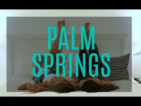 PALM SPRINGS   Allie & Sam