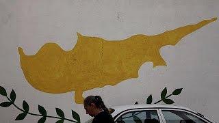 Греки и турки-киприоты перекраивают карту острова(В Женеве не теряют надежды найти решение кипрской проблемы. 12 января здесь завершился очередной раунд пере..., 2017-01-15T07:44:40.000Z)