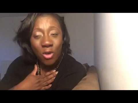 Dating myself part Eight Anita Wilson Perfect love song