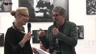 Лекторий МАММ. Public Talk в рамках выставки Игоря Верещагина