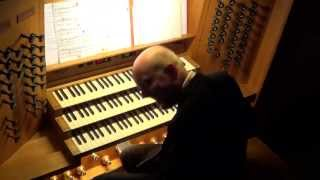 Dubois Toccata in G major - Thomas Heywood