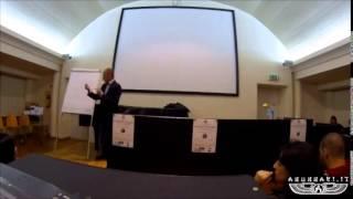 Mauro Biglino - Conferenza a Olbia (SS) - 28 Novembre 2014