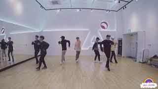 [VICTON DANCE PRACTICE] รักติดไซเรน - ไอซ์ พาริส, แพรวา ณิชาภัทร
