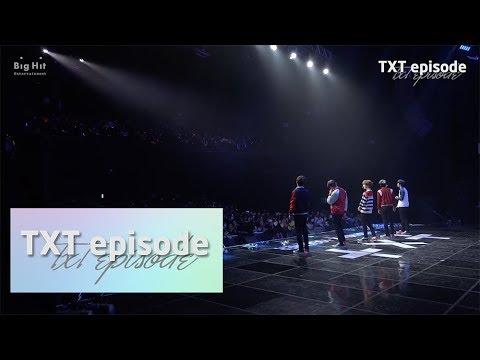 [EPISODE] TXT (투모로우바이투게더) 'DEBUT SHOWCASE : STAR' behind story