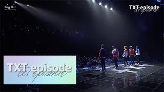 [EPISODE] TXT (투모로우바이투게더) 'DEBUT SHOWCASE : STAR' behind story