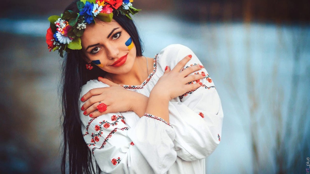 Фото видео русских и украинских девушек — photo 13