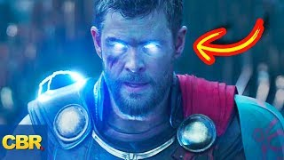 10 Reasons Thor Should Really Be In The Justice League