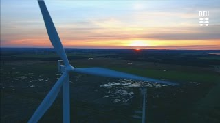 Wind Energy (MSc), DTU