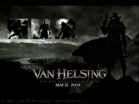 Van Helsing Soundtrack Journey To Transylvania