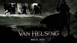 Van Helsing Soundtrack Journey To Transylvania