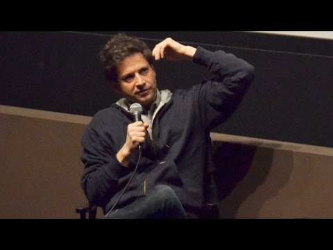 HBO Directors Dialogues: Bennett Miller  Early Influence of Movies